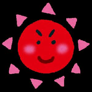夢占い-自然現象編①(太陽が輝く~流れ星を見る)