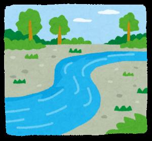 夢占い-自然現象編②(川の流れを見る~虹を見る)
