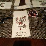 また行きたいな♪ヒルトン東京【マーブルラウンジ】デザートビュッフェ「アリス&ハロウィーン」